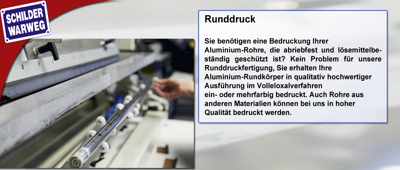 Runddruck