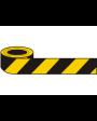 Warnmarkierungsband, selbstklebende Folie, 25m, Best.‑Nr.4330