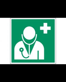 Rettungszeichen: Arzt, Best.-Nr. 3645