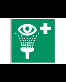 Rettungszeichen: Augenspüleinrichtung, Best.-Nr. 3643
