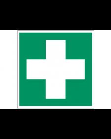 Rettungszeichen: Erste Hilfe, Best.-Nr. 3644