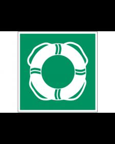 Rettungszeichen: Öffentliche Rettungsausrüstung, Best.-Nr. 3650